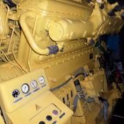 Дизель-генератор 500 квт фото