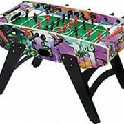 Игровой стол футбол Lazio 147.5x75x91см Уточняйте наличие фото