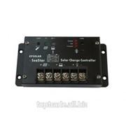 Контроллер заряда для солнечных панелей EPSOLAR SS1024 фото