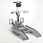 Noname Лестничный гусеничный подъемник для инвалидов БК С100 фото