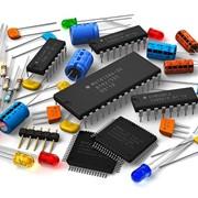 Широкий выбор электронных компонентов для производства и ремонта электро и радио аппаратуры в наличии и под заказ! фото