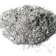 Алюминиевая пудра. фото