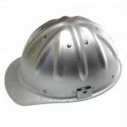 Каска защитная алюминиевого сплава фото