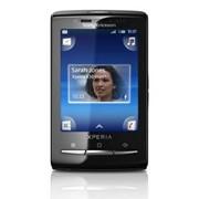 Мобильные телефоны Sony Ericsson Xperia X10 mini black (E 10i) фото
