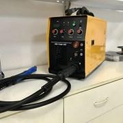 Напівавтомат інверторний Kaiser MIG-265 фото