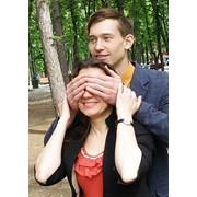 Фотосъёмка уличная, портретная Харьков 200 грн фото