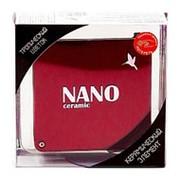 """Ароматизатор на панель """"Nano"""" Тропический цветок AZARD фото"""