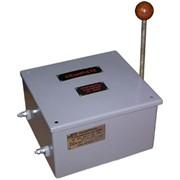 Командоаппарат потенциометрический взрывозащищенный типа КАПВ фото