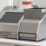 Инфракрасный анализатор зерна и муки - INFRANEO фото