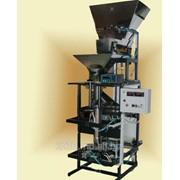 Вертикальный упаковочный автомат «Термопак» ТПА-1200 фото