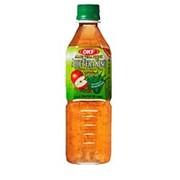 """Напиток Aloe Vera King """"Яблоко"""" 0.5L фото"""