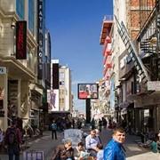 Перевозки одежды оптом из Турции! Внимание! Доставка из Турции в Россию фото