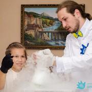 Шоу с профессором Открывашкиным на детский праздник фото
