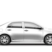 Модель: Toyota Corolla фото