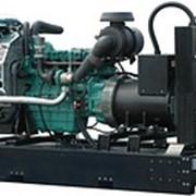 Агрегаты стационарные FOGO FV 180 - мощность номинальная 186кВА (148 кВт) фото