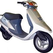 Мопед, скутер Honda Tact AF 24 фото