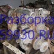 Двигатель RS222L 0450745 / DAF 75 фото