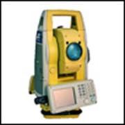 Тахеометр электронный Topcon GPT7500 фото