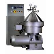 Сепаратор-сливкоотделитель ОСЦП-10Н фото
