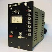 Вакуумметры- Вакуумметр теплоэлектрический блокировочный 13ВТ3-003 фото