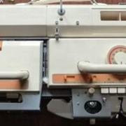 Механические вязальные машины Двухфонтурная перфокарточная вязальная машина BROTHER KH-840/KR-850 фото