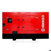 Генератор дизельный Energo ED 100/400 IV S 35207233 фото