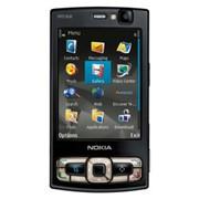 Смартфон NOKIA N95 8GB warm black фото