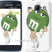 Чехол на Samsung Galaxy Core i8262 Гламурный эмемдемс 1636c-88 фото