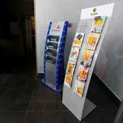 Размещение рекламы в торгово-развлекательных комплексах фото