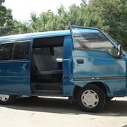 Сдам в аренду пасажирский автомобиль Hyundai H 100 (11 мест) фото