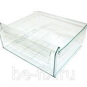 Ящик морозильной камеры (средний) для холодильника Electrolux 2247137157. Оригинал фото