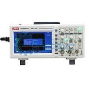 Цифровой осциллограф UNI-T UTD2052CEX (2 канала х 50 МГц) фото