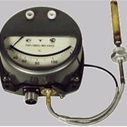 Манометр МРа до 4 кг/см² фото