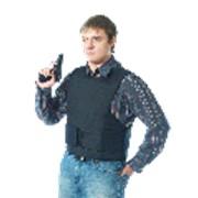 Бронежилет Комфорт 2С-2С фото