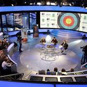Дизайн телестудий, Дизайн телестудий в Алматы, изготовление студий фото