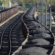 Каменный уголь марки ТМСШ Фракция 0-25 фото