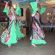 Танцы восточных красавиц фото