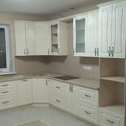 Мебель для современной кухни от компании «MGS  фото
