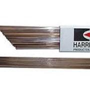 Припой безфлюсовый Harris 0 (1 кг) фото