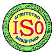 Разработка и внедрение международных стандартов * ISO фото