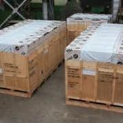 Тара для крупногабаритных товаров и тяжелых грузов фото