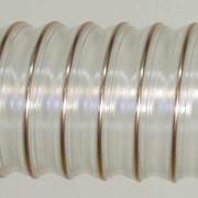 Шланги (рукава) абразивостойкие полиуретановые RTZ-MSC-PU (Germany) фото