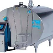 Танк-охладитель молока Serap First SE (от 1700 л до 30 000 л) фото