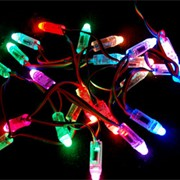 Светодиодные пиксели ( LED PIXEL ) фото