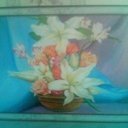 Лилии фото