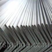Уголок алюминиевый равнополочный АД31Т5 25х25х2 мм 6м анодированный и не анодированный фото
