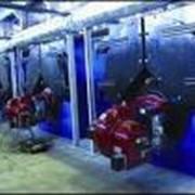 Модернизация тепломеханического оборудования электростанций фото