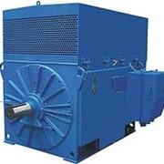 Электродвигатель А4-450-4У3 1000 кВт 1500 об/мин 6000V фото