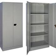 Шкаф Металлический для хранения документов фото