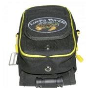 Грузовой быстросъемный карман с дополнительным отсеком на липучке Lucky Turtle фото